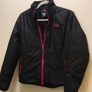 Womens North Face light jacket